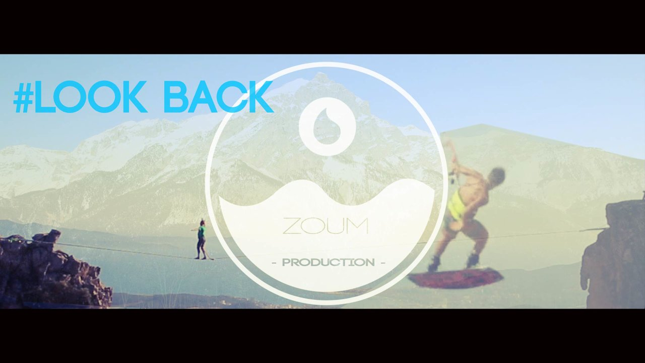Zoum' Prod – Look Back