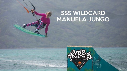 2015 SSS Wildcard Video from Manuela Jungo