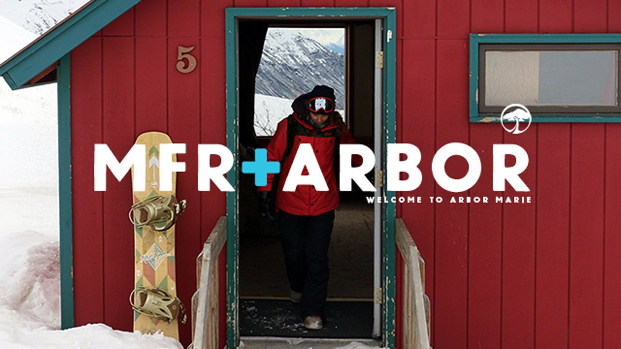 Arbor Snowboards :: Welcome To Arbor – Marie-France Roy