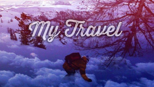 MY TRAVEL – Full movie