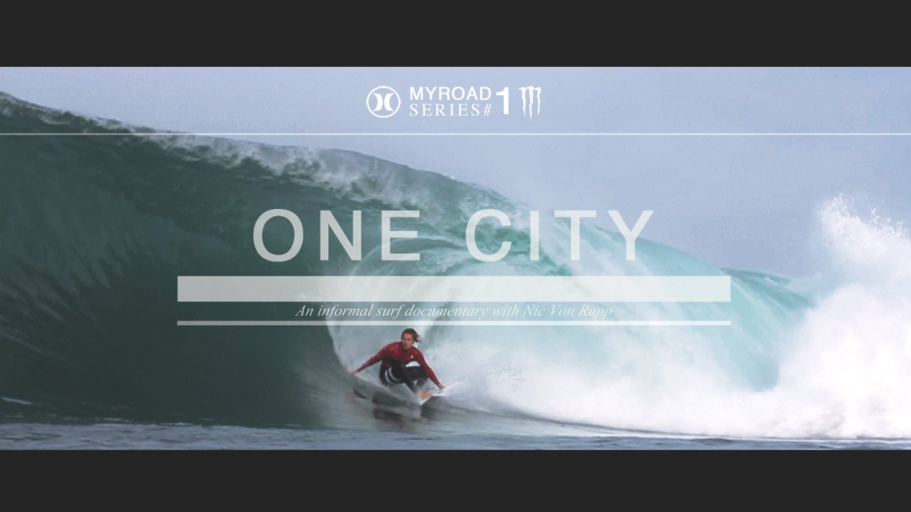 One City | My Road Series Vol.I
