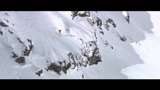The North Face: Freeride World Tour 2015 – Best of Verbier