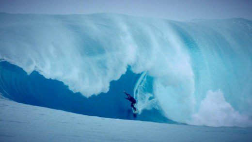 The Right – A Short Film of Wave Slab Fury from Oz