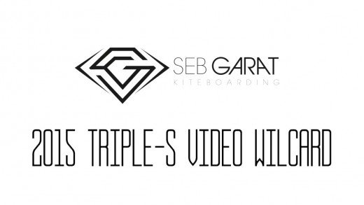 2015 Triple-S Wildcard Video – Seb Garat