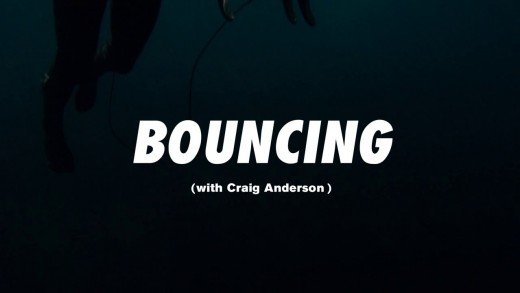 Bouncing, with Craig Anderson
