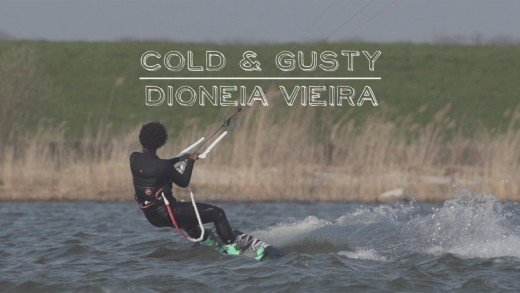 Cold & Gusty – Dioneia Vieira