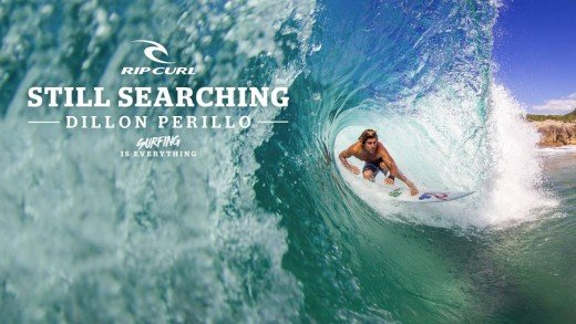 Dillon Perillo: Still Searching