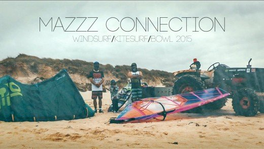 Mazzz Connection – Philippe Mesmeur & Thomas Gillet