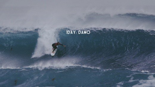 One Day with Damo