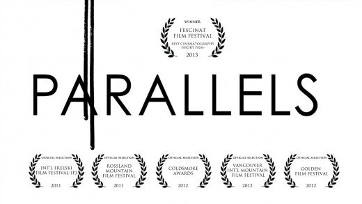 Parallels – A Short Film