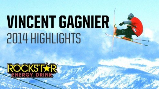 Vincent Gagnier – 2014 Highlights