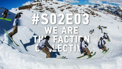 We Are The Faction Collective: #S02E03