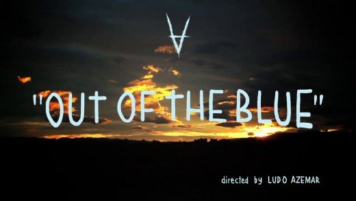 "ANTIZ ""OUT OF THE BLUE"" VIDEO"