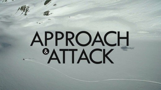 Approach & Attack: New Zealand