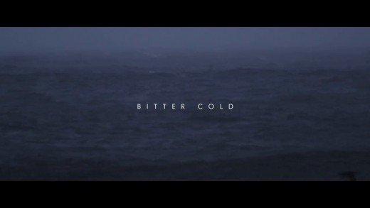 BITTER COLD