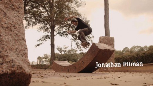 Local Express – Jonathan Ettman