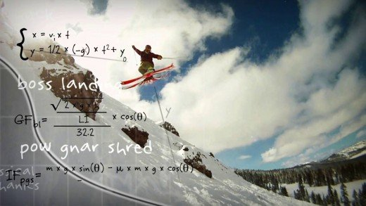 GoPro: Ryan Price – A Skier's Search for Meaning
