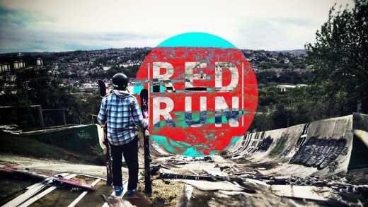 RED RUN | The Abandoned Ski Village