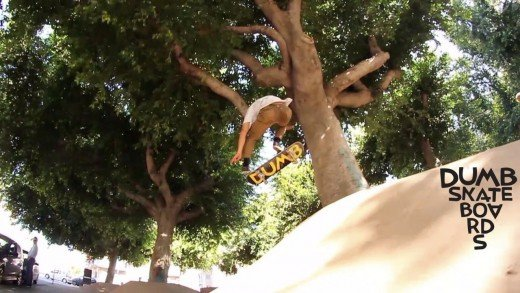 Simone Verona – Almost Eleven – Dumb Skateboards