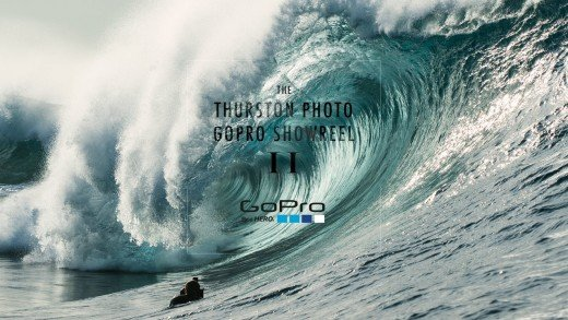 Thurston Photo | GoPro Showreel 2