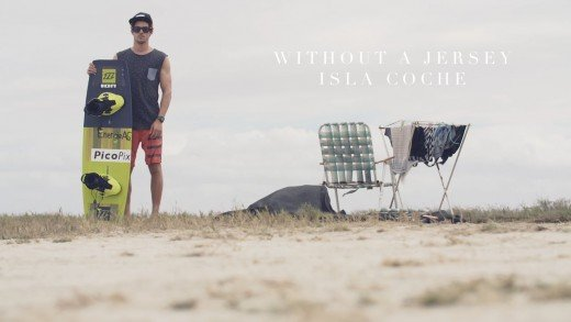 Without A Jersey – Stefan Spiessberger