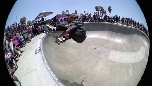 Z-Flex Skateboards Jayboy Classic 2015