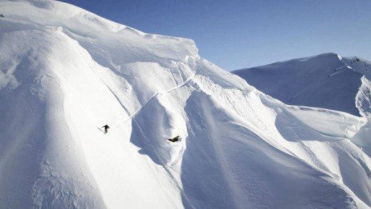 Alaskan Powder Sessions – Perceptions – Ep 10