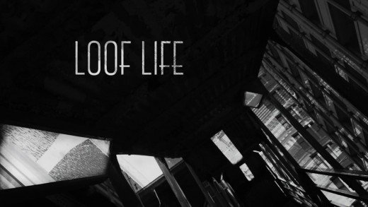 Loof Life – Nothing Changed but the Weather