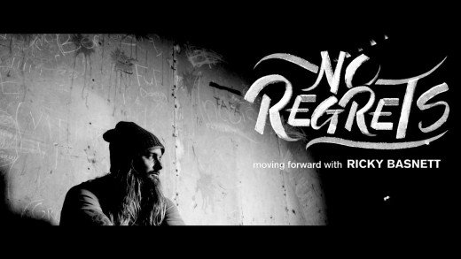 No Regrets Trailer
