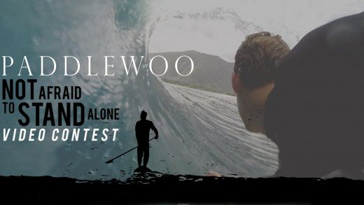 Noa Ginella – Paddlewoo Video Contest