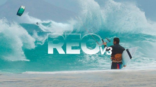 Ozone Reo V3 – Wave Riding Freedom