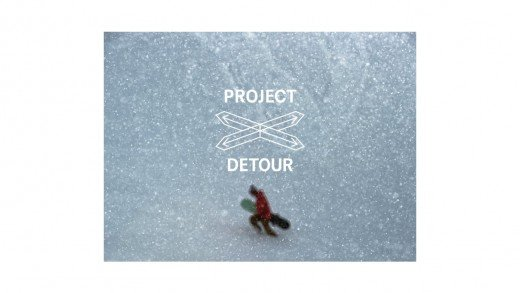 projectDETOUR – TRAILER