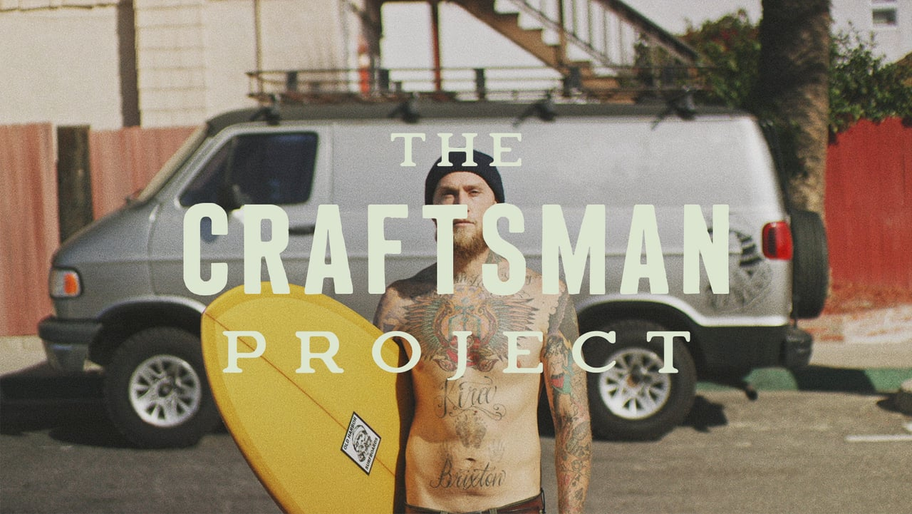 The Craftsman Project – 001/Brent Ferris