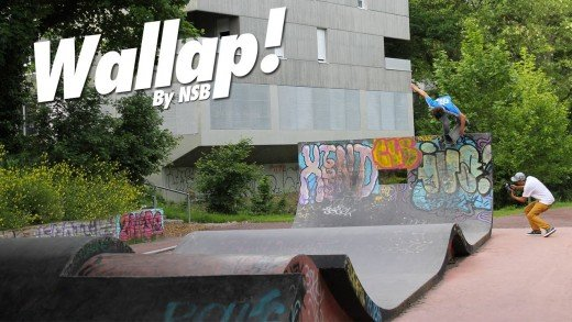 Wallap! by NSB – VX44000