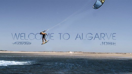 WELCOME TO ALGARVE