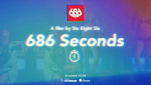 686 Seconds Teaser