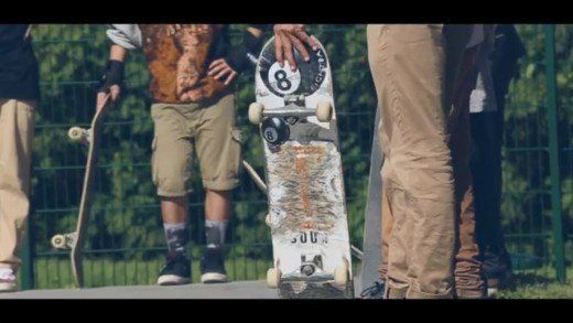 Campionato Italiano Skateboard 2015 Aftermovie