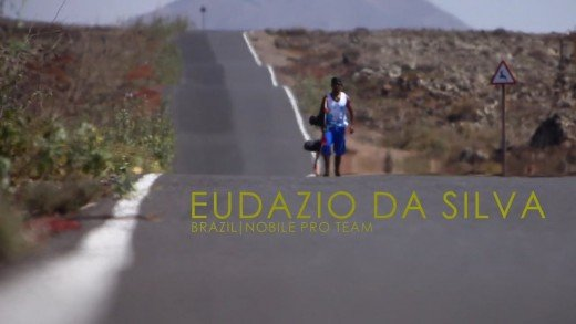 Eudazio da Silva – Don't try this at home
