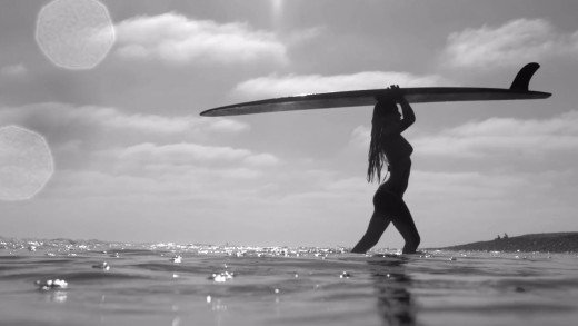 Fun in the Sun – Tia Blanco