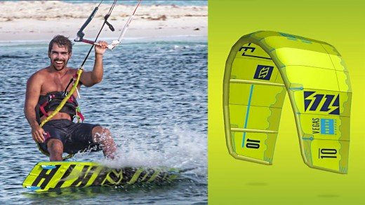 North Kiteboarding Freestyle-Wakestyle Team | starring on Beyond