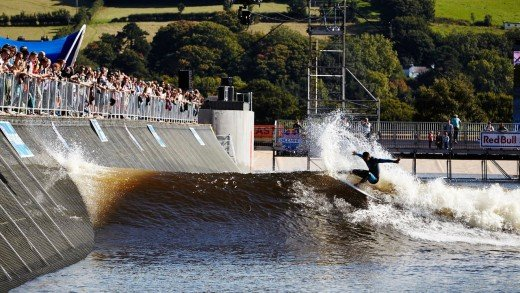 Red Bull Unleashed 2015 UK – Snowdonia – Action Clip