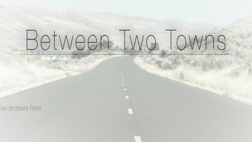 Between Two Towns