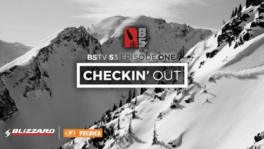 Bomb Snow TV S3 E1 – CHECKIN' OUT