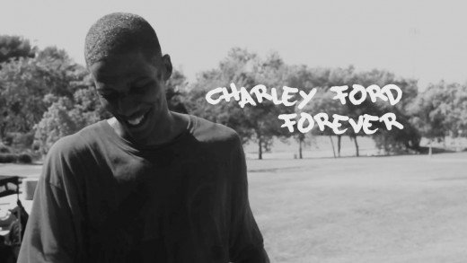 Charley Ford Forever