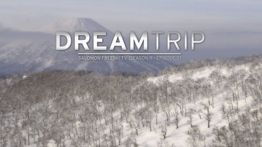 Dream Trip – Salomon Freeski TV S9 E02