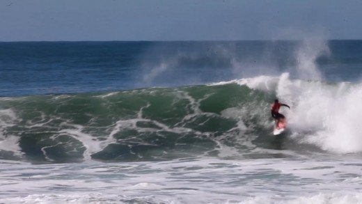 Highlights do Quiksilver Pro France 2015