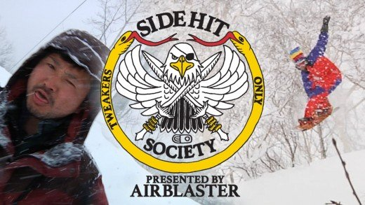 Side Hit Society | Part 2 – Japan