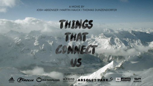 THINGS THAT CONNECT US | Trailer