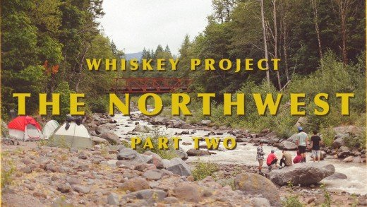 Arbor Whiskey Project and Caliber Trucks Present :: The Northwest – Part Two