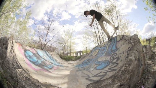 Quartersnacks – Ron Deily Keep On Remix